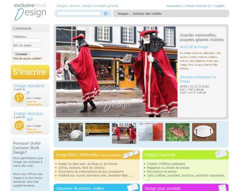 Exclusive stock design, photos et images
