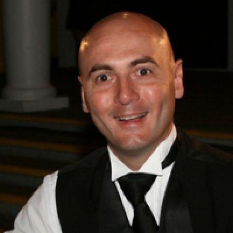 Magicien Patrick Reymond