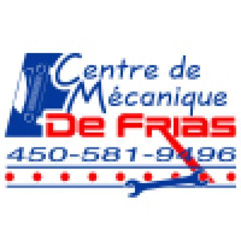 Centre de mécanique De Frias