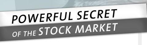 Vérité caché derrière le marché boursier