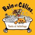 Bain et calins - Tonte et toilettage pour chien